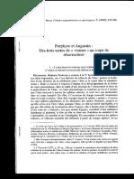 Porphyre et Augustin Véhicule de l'âme et corps glorieux.pdf