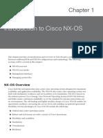 Cisco Nx Os Ch01