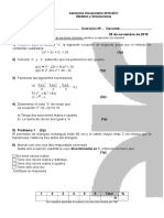 Módulo 4 (Evaluaciones Modelos)