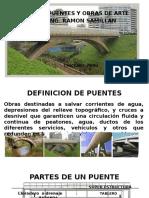 Puentes Primera Clase