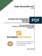 EE ES 2014 0597 RC Protecciones CH Los Hierros II Informe Principal