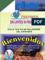 MENTALIDAD EMPRENDEDORA 2.ppt
