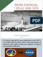 Unidad 8 Carrera Espacial - Luisa López