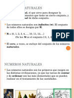 Numeros Naturales (1 Secundaria)