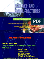 Fracture FKG