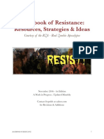 1  resistance handbook - first issue