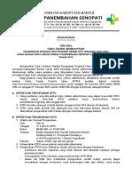 Bkdbantul Pengumuman Hasil Seleksi Administrasi Rsud 2015