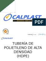 PRESENTACION CALPLAST