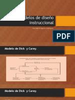 Sesion 3 Diseño Instruccional