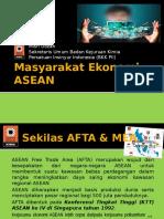 BKMTKI Masyarakat Ekonomi ASEAN