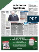 TuttoSport 30-11-2016 - Calcio Lega Pro