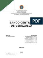 BANCO DE VENEZUELA.