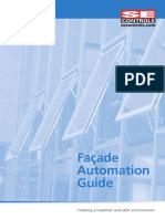 Facade Automation Brochure