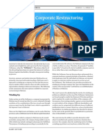 9_Options for Corporate Restructuring in Pakistan.pdf