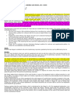 Intellectual property Case Digest 11 - 15