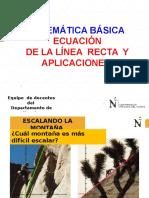 Ecuación de la Recta_Aplicaciones_MB Ing. 2016I (1)