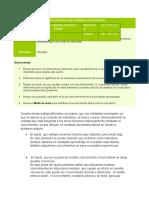 MIII-U2-Actividad 2. Análisis de los elementos que constituyen el conocimiento.docx