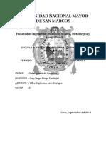 Informe 1- ciclo2