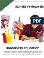 Foreign Degrees - 30 November 2016