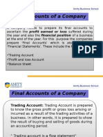 8.Final Accounts 9 - Afm