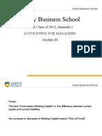 8.Fund Flow Statement 1