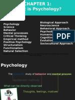 gp pp chapter 1 psychology