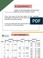 12.Inventory Valuation