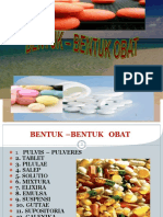 BENTUK OBAT 1-5