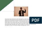 Motivator Indonesia IPPHO SANTOSA,10 Motivator Terbaik, Motivator Perusahaan