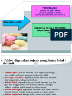Bentuk Obat 11-15