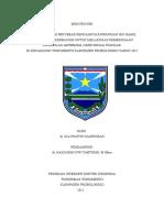 Mini Project Lengkap Rendahnya ANC - Copy