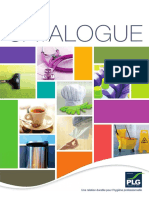 Catalogue Plg 2013