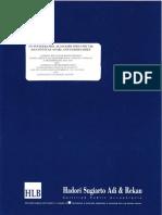 Ikai Audited 2011