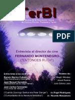 TerBi Revista Nº 5 Marzo 2013