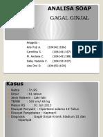 Farmakoterapi i Ggk