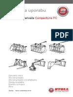 BA Werkzeuge CompactLine HR