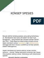 KONSEP SPESIES-mgg4