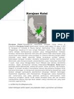 Kerajaan Kutai