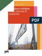 2011 May Creating a Market Ready ETF PWC