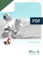 K 11686 NTP Product Catalogue DevV12