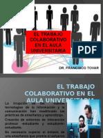 Trabajo Colaborativo Dr Francisco Tovar
