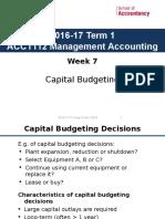 7.Acct112 Capital Bgt - Lms