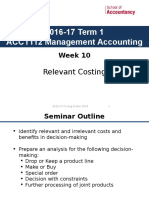 8.ACCT112 Relevant Costing - LMS