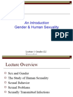Gender Lecture 2