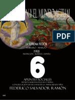 La Religión y el Mundo Actual  de Federico Salvador Ramón – 6 – La Suprema Ficción