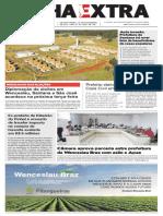Folha Extra 1654