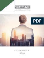 FERMAX 2015.pdf