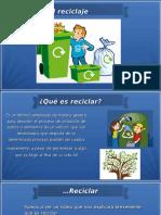 Maria Polop El Reciclaje