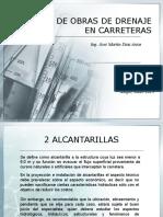 Diseño de Alcantarillas Jose.pptx