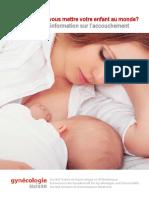F Comment Allez-Vous Mettre Votre Enfant Au Monde 2014